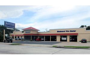 Boulevard Tire Center Deland